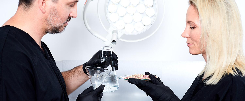 Hydrolate / Dr. Koller Naturkosmetik ohne Parabene. Hydrolate kaufen im Online Shop. Hydrolate für gut verträgliche Pflanzen Wirkstoffe. Naturkosmetik